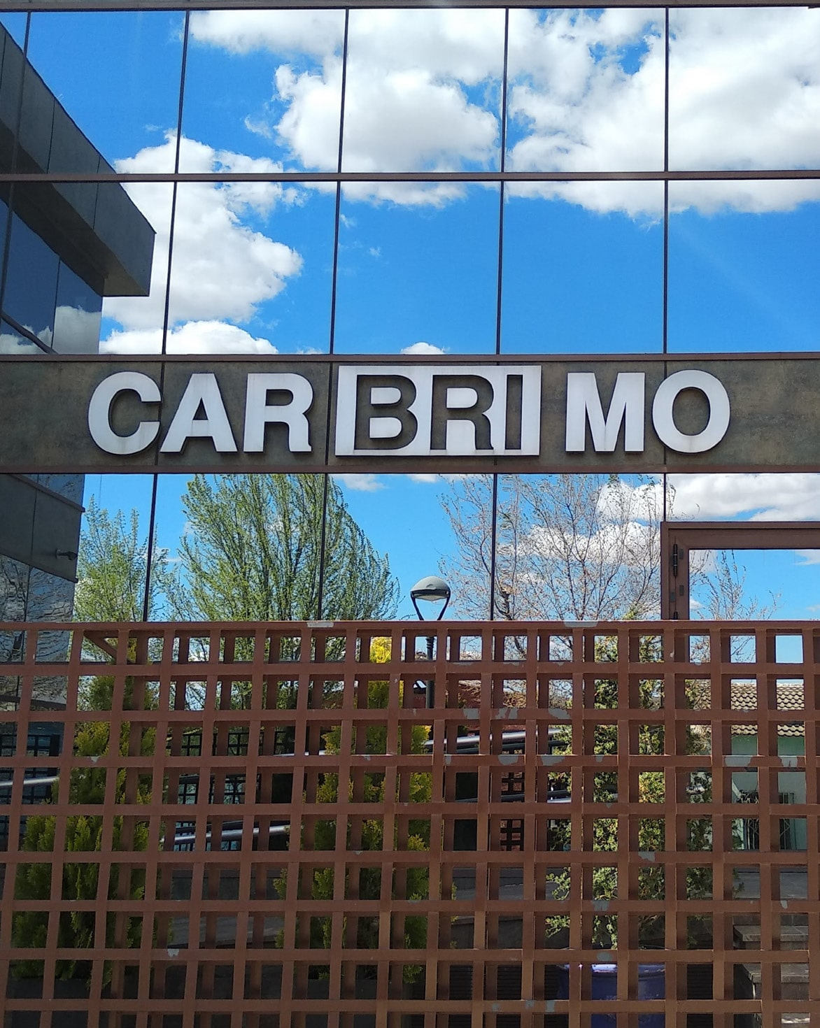 Equipo Carbrimo